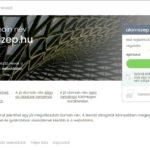 <u>Álomszép.hu</u> 10 éves domain név eladó