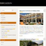 <u>Balaton-szállás.hu</u> domain név és teljes weboldal eladó