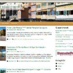 <u>Olaszapartmanok.hu</u> domain név és teljes weboldal eladó
