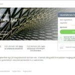 <u>Vezetéknév.hu</u> domain név eladó