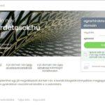 <u>Agrarhirdetesek.hu</u> domain név eladó