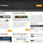 Eladó a <u>StartKatalógus</u> reszponzív weboldal