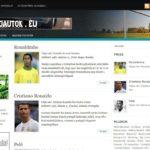 Eladó focis oldal kompletten: <u>focistak.hu</u>
