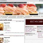<u>Sütik.hu</u> kompletten weboldal eladó