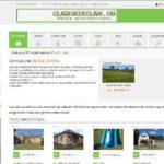 <u>Eladó-családiházak.hu</u> ingatlanos weboldal