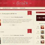 Eladó komplett felnőtt tartalmú oldal: <u>Girls24.hu</u>