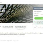 <u>Eskuvoioldal.hu</u> domain név eladó