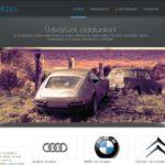 <u>Autopedia.hu</u> komplett weboldal eladó