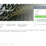 Luxusmobil.hu weboldal eladó