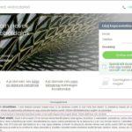<u>Év végi kiárusítás</u>: eladó weboldalak olcsón: 15 ezer Ft